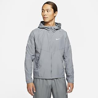 Nike Repel Miler 男子跑步夹克