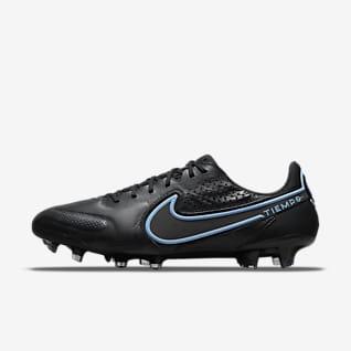 Nike Tiempo Legend 9 Elite FG Chuteiras de futebol para terreno firme