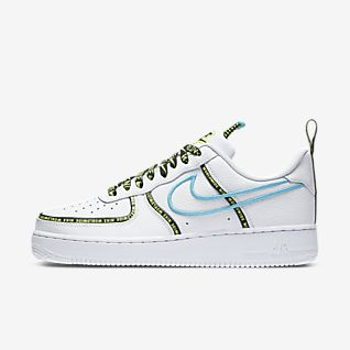 air force 1 negras y blancas