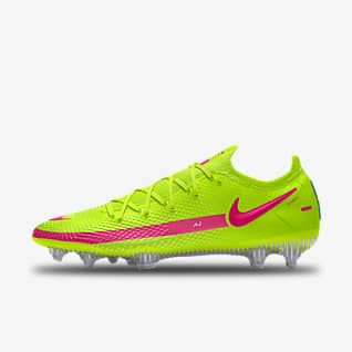 Nike Phantom GT Elite By Rodrygo Custom Firm Ground Soccer Cleat