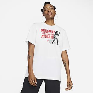 Serena Williams T-shirt do tenisa