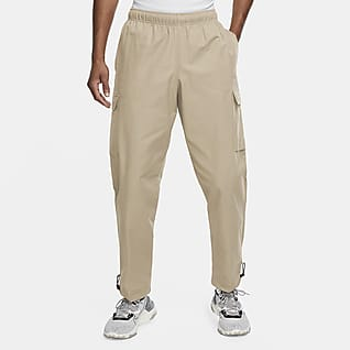 Nike Sportswear Pantalones de tejido Woven para hombre