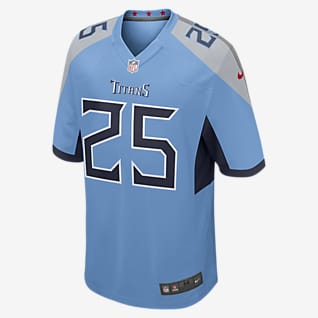 NFL Tennessee Titans Game (Adoree' Jackson) Men's Football Jersey