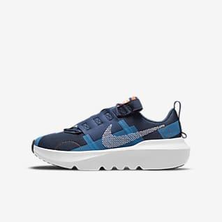 Nike Crater Impact Kinderschoen