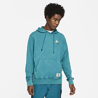 Nike Sportswear Club Sudadera con capucha sin cierre para hombre