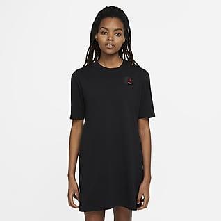 Jordan Essential Kadın Elbisesi