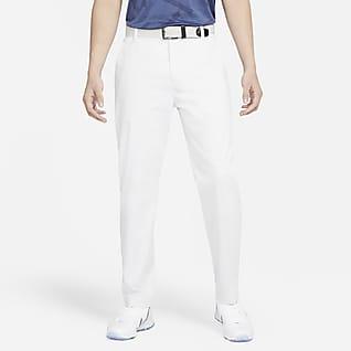 Nike Dri-FIT UV Calças de golfe de corte padrão estilo chino para homem