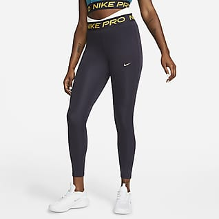 Serena Design Crew Women's Crossover Tennis Tights