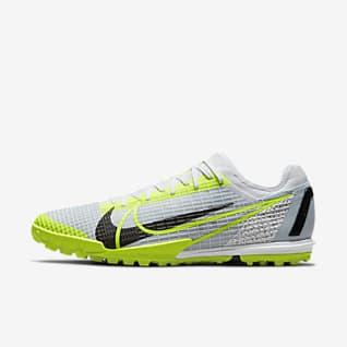 Nike Mercurial Vapor 14 Pro TF Sapatilhas de futebol para relvado