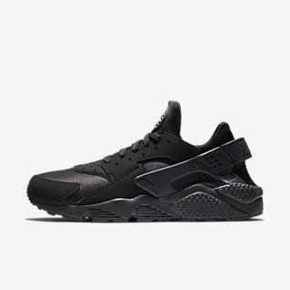 Negro Huarache Calzado. Nike US