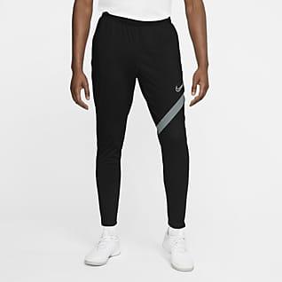 Nike Dri-FIT Academy Pro Męskie spodnie piłkarskie