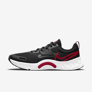 Nike Renew Retaliation TR 3 Erkek Antrenman Ayakkabısı
