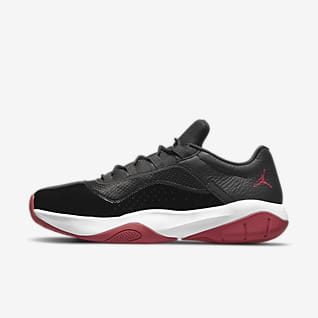 Air Jordan 11 CMFT Low Sko