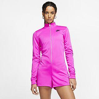 Nike Air Dámský krátký overal