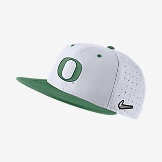Nike College AeroBill (Oregon) Gorra