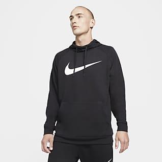 Nike Dri-FIT Męska bluza treningowa z kapturem