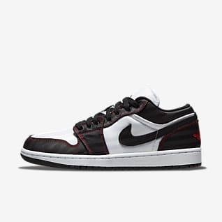 Air Jordan 1 Low SE Kadın Ayakkabısı