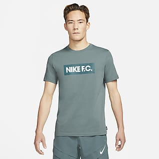 Nike F.C. Men's Soccer T-Shirt