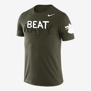 Nike College Legend (Army) Men's T-Shirt