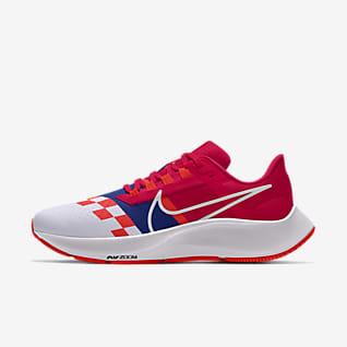 Nike Air Zoom Pegasus 38 By You Беговая обувь с индивидуальным дизайном