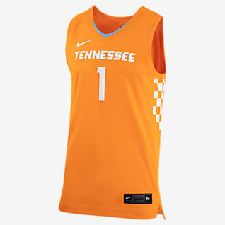 Nike College (Tennessee) Basketball Jersey