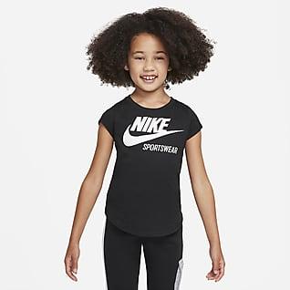 Nike Sportswear T-shirt dla małych dzieci
