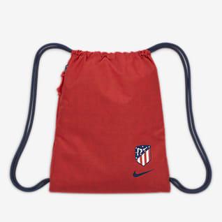 Atlético de Madrid Stadium Sacca per la palestra ispirata al calcio