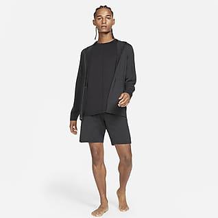 Nike Yoga Dri-FIT Shorts för män