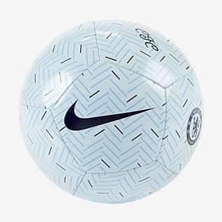 Chelsea FC Pitch Futball-labda
