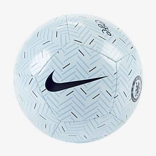 Chelsea FC Pitch Fotboll