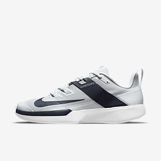 NikeCourt Vapor Lite Zapatillas de tenis para tierra batida - Hombre