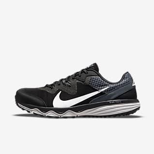 Nike Juniper Trail Terrengløpesko til herre