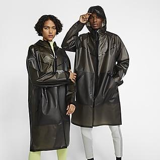 Nike Sportswear Tech Pack Windrunner Куртка с капюшоном