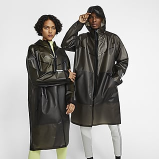 Nike Sportswear Tech Pack Windrunner Chamarra con capucha