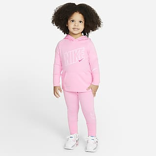 Nike Dri-FIT Toddler Hoodie and Joggers Set