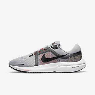 Nike Air Zoom Vomero 16 รองเท้าวิ่งโร้ดรันนิ่งผู้ชาย