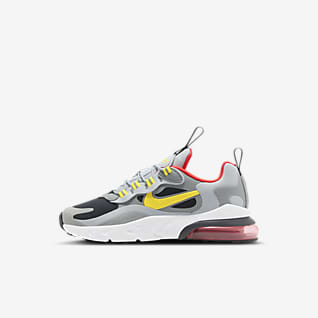 Nike Air Max 270 RT (PS) 幼童运动童鞋