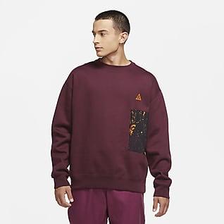 Nike ACG Sweat-shirt à col ras-du-cou pour Homme