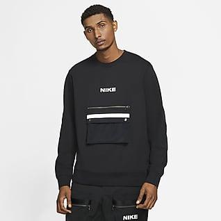 Nike Sportswear City Made Men's Fleece Crew