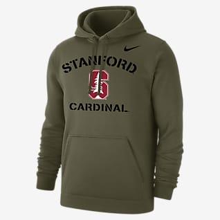Nike College Club Fleece (Stanford) Men's Hoodie