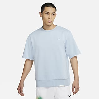 Nike Dri-FIT Standard Issue 男子篮球圆领上衣