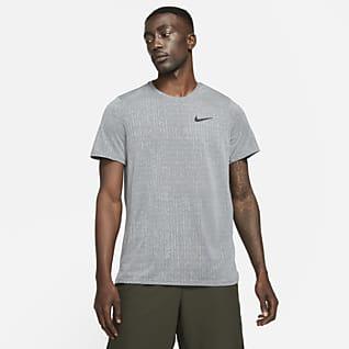Nike Dri-FIT Superset Top de entrenamiento de manga corta para hombre