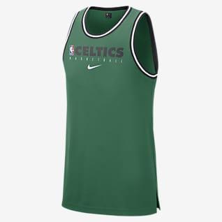 Boston Celtics DNA Nike Dri-FIT NBA-singlet til herre