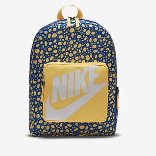 Nike Classic Mochila estampada para niños