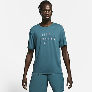 Nike Dri-FIT Miler Run Division Camiseta de running para hombre
