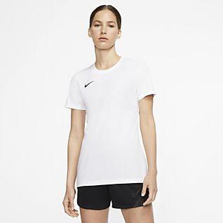 Nike Dri-FIT Park 7 Fodboldtrøje til kvinder