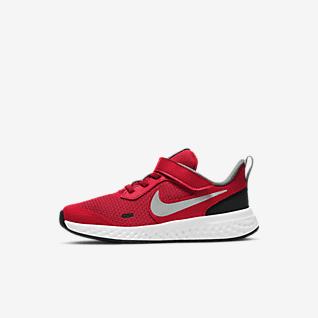 Nike Revolution 5 Little Kids' Shoes