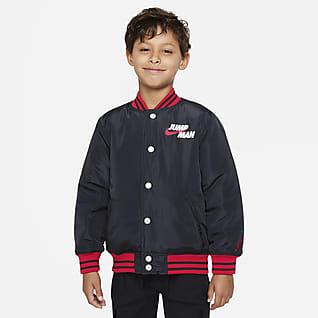 Jordan 幼童双面穿夹克