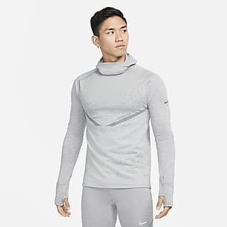 Nike Therma-FIT ADV Run Division 男子跑步上衣