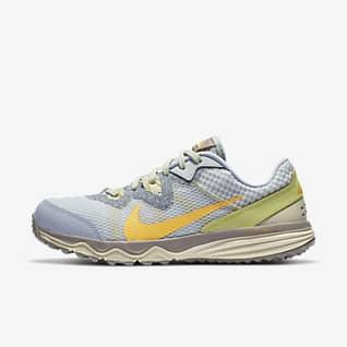 Nike Juniper Trail Női terepcipő
